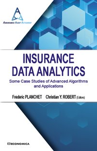 Insurance data analytics