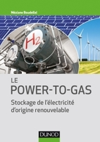 Le power to gas