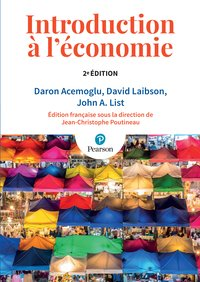 Introduction a l economie 2e édition