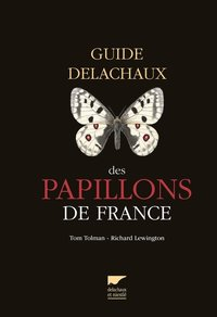 Guide des papillons de France