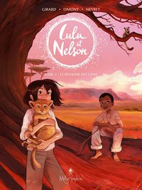 Lulu et nelson - Tome 2