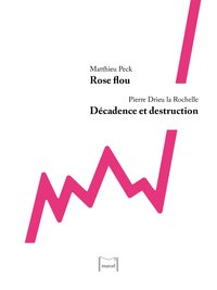 Rose flou / décadence et destruction