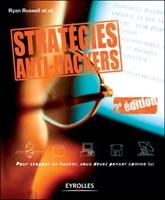 Ryan Russell - Strategies anti-hackers