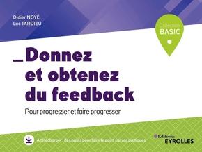 D.Noyé, L.Tardieu- Donnez et obtenez du feed-back