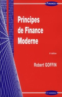 Principes de finance moderne