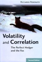 Volatility and Correlation