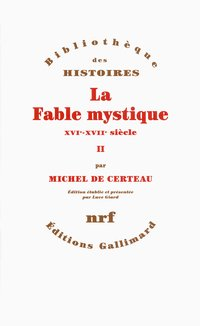 La fable mystique - Volume 2