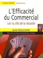 R.Moulinier - L'efficacité du commercial