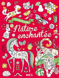 Nature enchantée