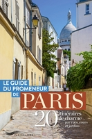 Le guide du promeneur de paris
