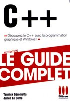 C++ - Le guide complet