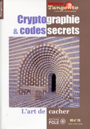 Cryptographie et codes secrets