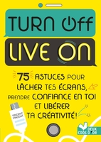 Turn off live on