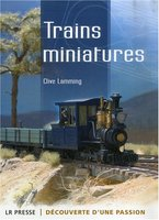 Trains miniatures