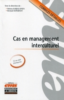 Cas en management interculturel