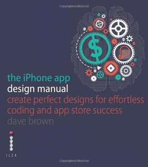 The iphone app design manual /anglais