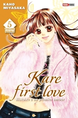 Kare first love - Tome 5 ed double