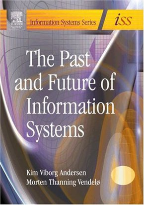 PAST AND FUTURE OF INFORMATION