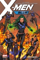 X-men blue - Tome 03: hurlements