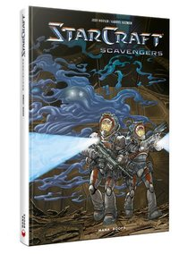 Starcraft Scavengers - Tome 1