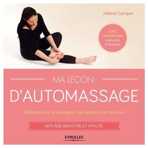 H.Campan- Ma leçon d'automassage