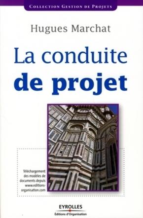 H.Marchat- La conduite de projet