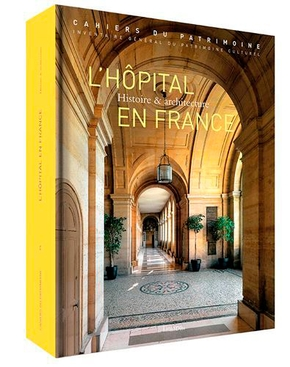 L'hopital en france (2è édition)