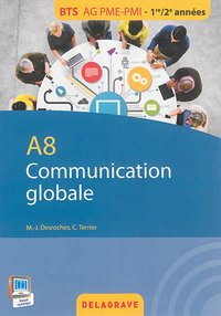 A8 communication globale