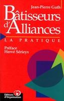 J.-P.Guth - Batisseurs d alliances