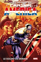 Captain america - Tome 02 : le soldat de demain