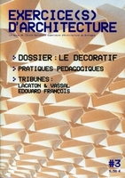 Exercice(s) d'architecture #3