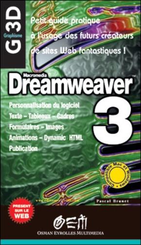 Jl Brunet- Dreamweaver 3.0