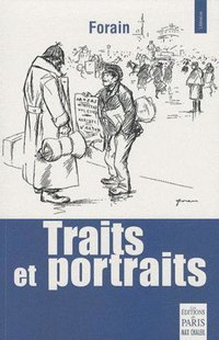 Traits et portraits