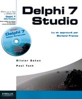 O.Dahan, P.Toth - Delphi 7 studio lu et approuve par borland france