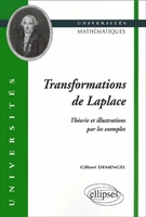 Transformation de Laplace