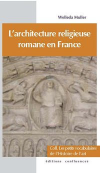 Architecture religieuse romane en France