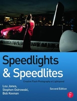 Speedlights et speedlites - 2nd ed.