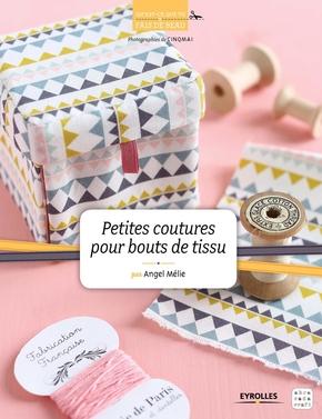 F.Trenteseaux- Petites coutures pour bouts de tissu