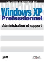 Xavier Pichot - Windows XP professionnel