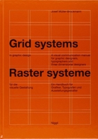 Grid systems in graphic design - Raster systeme für die visuelle Gestaltung