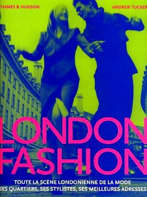 LONDON FASHION