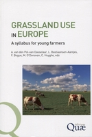 Grassland use in europe - a syllabus for young farmers