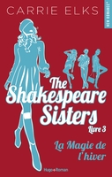 The shakespeare sisters - Tome 3