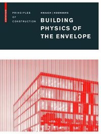 Building physics of the envelope 2