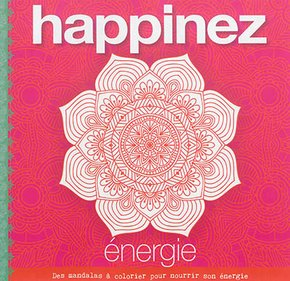 Happinez - Energie