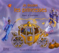 Je dessine les princesses