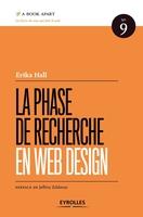 Hall, Erika - La phase de recherche en web design