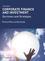 CORPORATE FINANCE AND MYFINAN-CE LAB 6ED 2008 CDE CLIENT