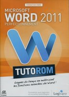 Tutorom Microsoft Word 2011 - Perfectionnement