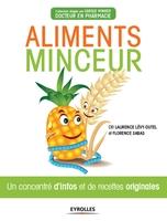 Laurence Lévy-Dutel, Florence Sabas - Aliments minceur